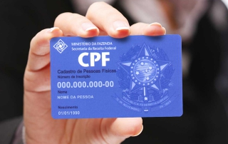 CPF na Nota