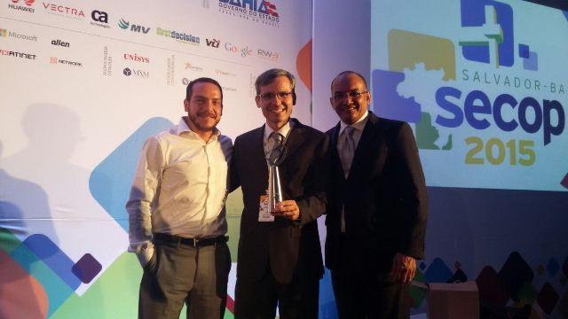 Prêmio e-Gov