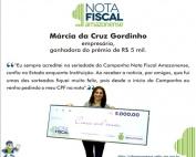 Márcia da Cruz Gordinho1