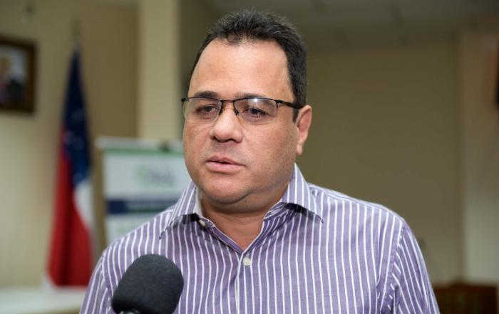 Adriano Bezerra-Ganhador de R$ 20.000,00