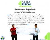 Kim Cardoso de Andrade - 30 mil (portal nfa)