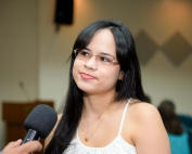 Raquel mello Lopes-Ganhadora de R$ 30.000,00