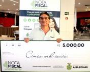 Aldir Ramos Liborio - 5 mil