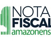 LOGO - NOTA FISCAL AMAZONENSE