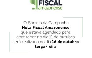 Comunica Sorteio NFA Outubro 2018