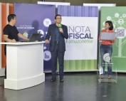 43° Sorteio da Campanha Nota Fiscal Amazonense