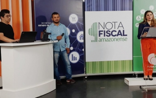 Nota Fiscal 44